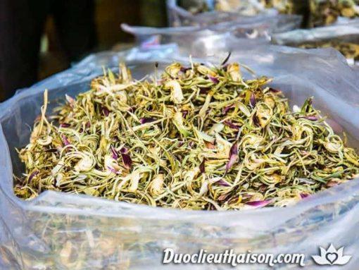 Hình ảnh sản phẩm bông Atiso khô Đà Lạt do Thái Sơn cung cấp