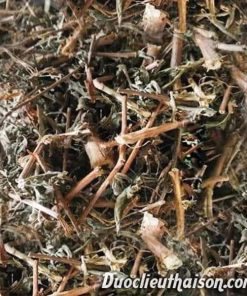 Sản phẩm cây rau mương khô đóng gói từ Thái Sơn được đánh giá cao về chất lượng